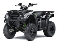 2016 Kawasaki Brute Force 300 Sport-Utility ATVs Brewton, AL