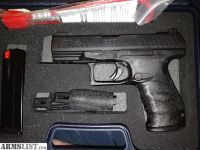 For Sale: Walther PPQ M2
