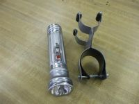 Purchase Vintage Accy steering wheel flash lite and brkt L@@@@@@@@@@@@@K motorcycle in Springfield, Ohio, US, for US $32.00