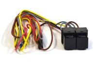 Find Warn 68194 ATV Plow Electric Actuator Relay Wiring Harass w/Relay Replacemt For motorcycle in Naples, Florida, US, for US $57.83