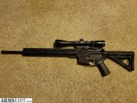 "For Sale: Ar-15 20"" 5.56"