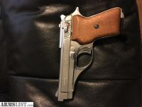 For Sale: Nice stainless .32