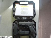 For Sale: !!CASH ONLY NO TRADES-!! Brand New in box Glock 19 G19 Gen 3 G3 15Rd 9MM
