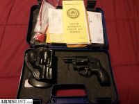 For Sale: S&W Model 442 38 Snubnose
