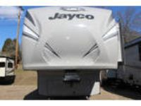 2017 JAYCO 355 MBQS Eagle