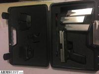 For Sale/Trade: Springfield XD9 bi-tone
