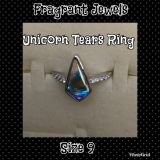 Size 9 Fragrant Jewels Ring