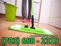 Apartment Cleaning - Town House Cleaning - Maid Service (House C