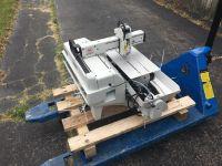 Gravograph M40 Commercial Grade Engraver S/N 80 RTR#7063143-01