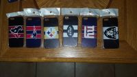 NIB NFL Phone Case Covers for Iphone 5