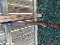 For Sale: British Enfield No. 4 MK1 for sale