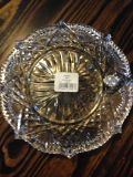 Waterford & Shannon Crystal (2 pieces)