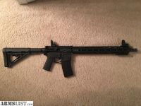 For Sale/Trade: Bushmaster