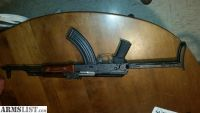 For Sale/Trade: Polish circle 11 underfolder