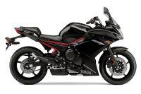2016 Yamaha FZ6R Sport Motorcycles Gainesville, GA