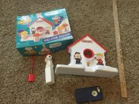 Snoopy Snow Cone maker with scoop, no cups. $2.00