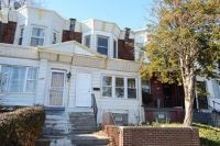 3-Bedroom Row Home for Rent - 1444 N. 53rd Street - Section 8 Welcome!