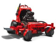 2017 Gravely USA Pro-Stance 36 FL (Kawasaki 18.5 hp V-Twin) Commercial Mowers Lawn Mowers Kansas City, KS