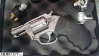 For Sale: Charter Arms 38 spl