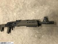 For Sale: Magpul AK47 with extras