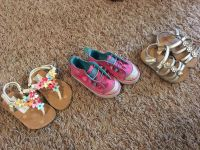 Toddler Shoes - Size 4