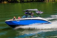 2017 Yamaha AR210 Jet Boats Hampton Bays, NY