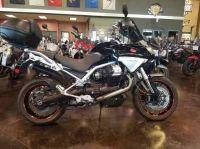 2009 Moto Guzzi Stelvio 1200 Touring Motorcycles Saint Charles, IL