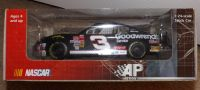 Dale Earnhardt cars (4) & (1) Ornament