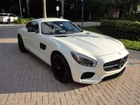 ** 2016 MERCEDES BENZ AMG GT S ONLY 3K MILES **