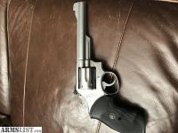 For Sale/Trade: S&W 357 magnum
