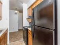 Creek Hill and White Oaks Apartments - Two BR, One BA 760 sq. ft.