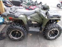 2014 Polaris Sportsman 570 EPS Utility ATVs Ebensburg, PA