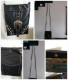 RUSTIC COUTURES Crossbody Purse
