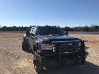 2013 GMC Sierra 3500HD 4x4 Crewcab SLE Dually, Duramax, Texas truck