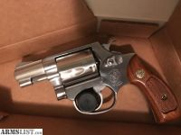 For Sale: Smith Model 60