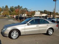 2005 Mercedes-Benz E-Class E 320 4dr Sedan