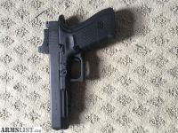 For Sale: Glock 34 mos fast fire3
