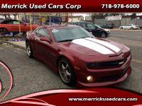 $15,999, Red 2011 Chevrolet Camaro $15,999.00 | Call: (888) 288-1306
