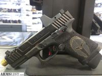 For Sale: One of a kind Glock 19 Gen 3