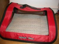 Z180 PERFECT PETZZZ TOY DOG CARRIER