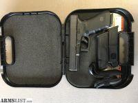 For Sale: Glock 17 Gen 4 NIB