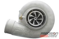Purchase PRECISION TURBO 6870 GEN2 BALL BEARING CEA T4 .81 A/R FREE SHIPPING!!! motorcycle in Opa-Locka, Florida, United States, for US $2,399.99