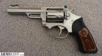 For Sale: Ruger arms Sp101 revolver in .22lr