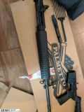 For Sale/Trade: palmetto ar + additional completed lower