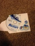 Wii Game