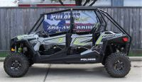 2018 Polaris RZR S4 900 EPS Sport-Utility Utility Vehicles Katy, TX