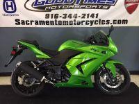 2011 Kawasaki Ninja 250R Sport Motorcycles Sacramento, CA