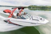 2018 Yamaha AR195 2018 Jet Boats Afton, OK