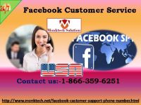 Dial Facebook Customer Service 1-866-359-6251 To Know The Process Of Managing Settings