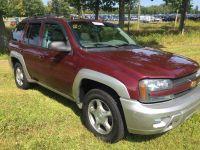 Used 2005 Chevrolet TrailBlazer LT, 131,055 miles